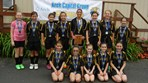 GU11 Sachem Speed Arch Cup Runner-Up